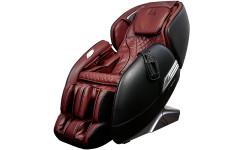 Массажное кресло AlphaSonic 2 Red Black