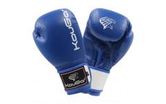 Перчатки боксерские KouGar KO300-12, 12oz, синий
