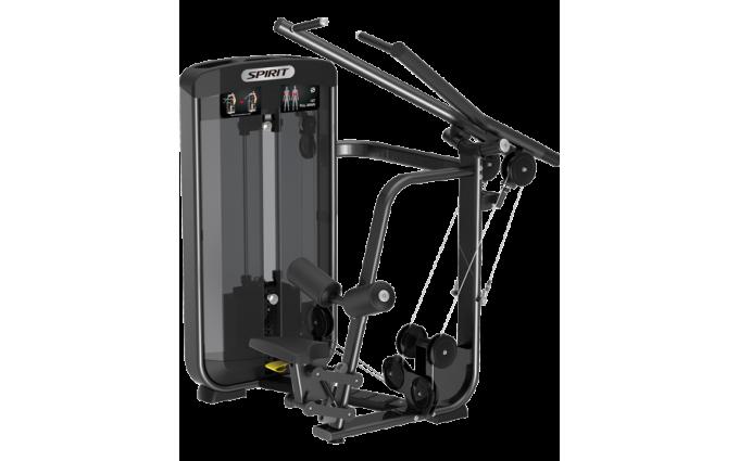 Вертикальная тяга SPIRIT SP-3501