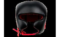 Тренировочный шлем UFC (Черный - L)