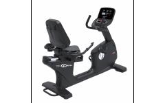 Велотренажер горизонтальный Cardiopower Pro RB450 (RB410)